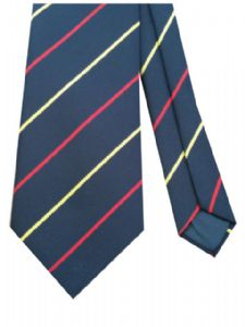 RAMC Tie Royal Army Medical Corps Military Tie